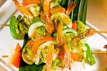 shrimps and vegetables skewers  06.jpg