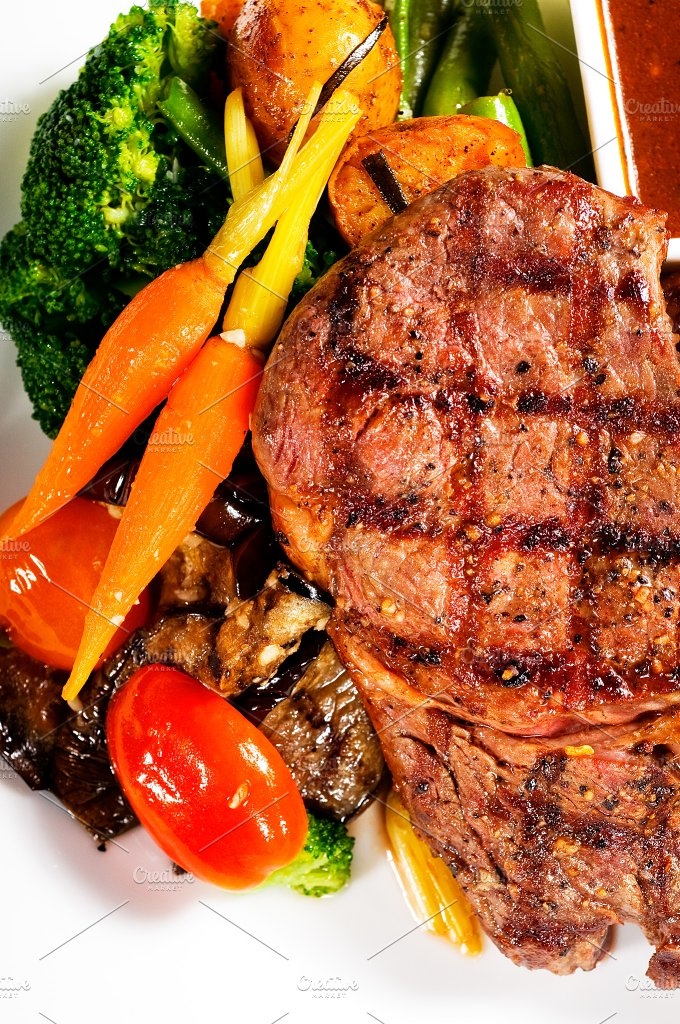 ribeye steak 07.jpg - Food & Drink