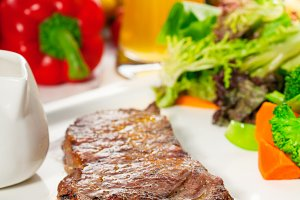 ribeye beef steak with fresh salad 11.jpg