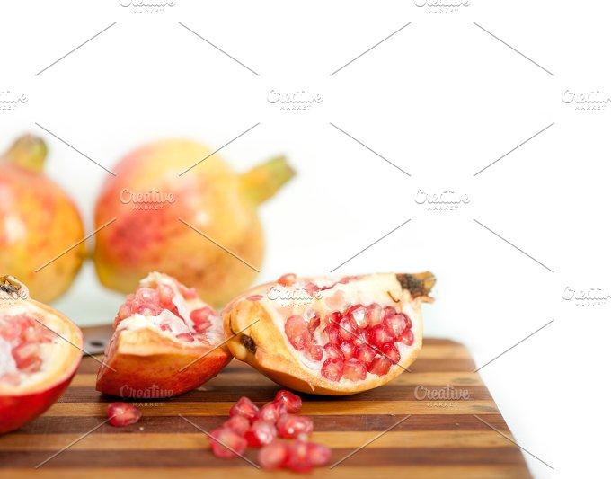pomegranate 012.jpg - Food & Drink
