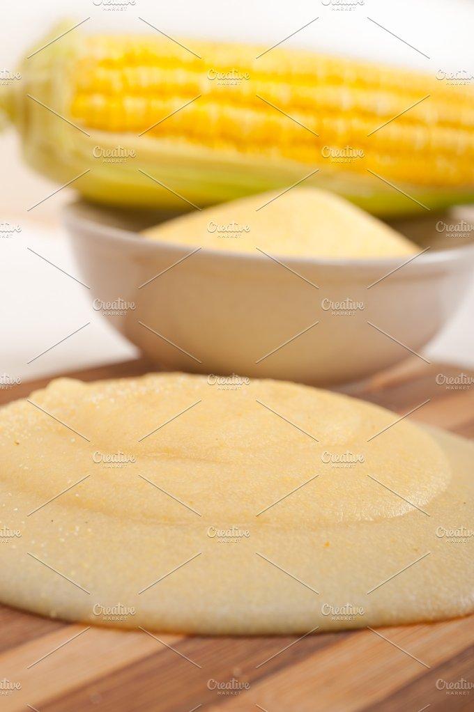 polenta mais corn flour cream 26.jpg - Food & Drink