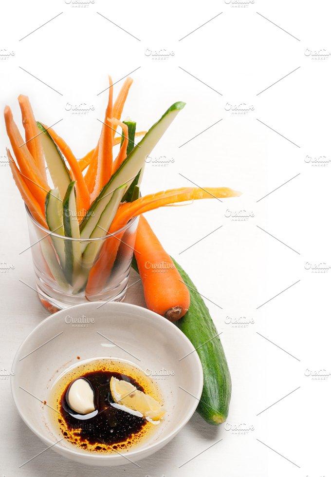 pinzimonio 04.jpg - Food & Drink