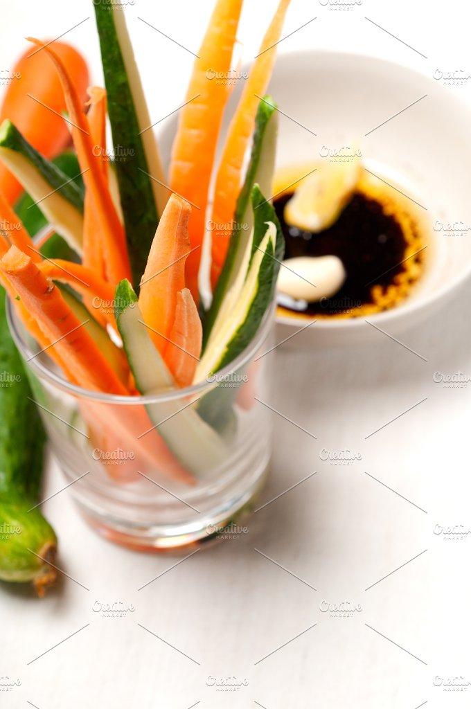 pinzimonio 10.jpg - Food & Drink
