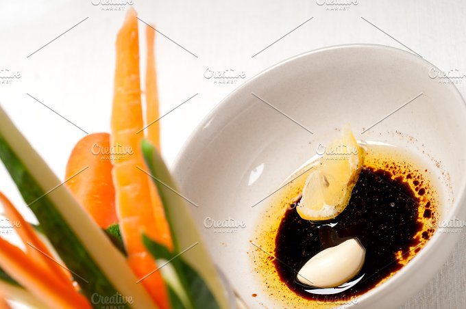 pinzimonio 09.jpg - Food & Drink