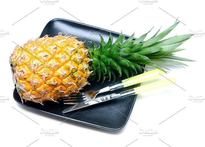 PINEAPPLE 7.jpg - Food & Drink
