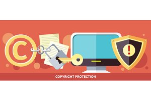 Concept of Copyright Protection