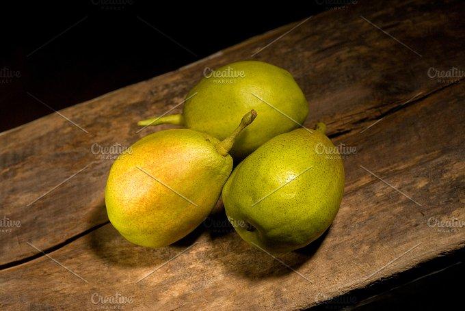 pears 3.jpg - Food & Drink
