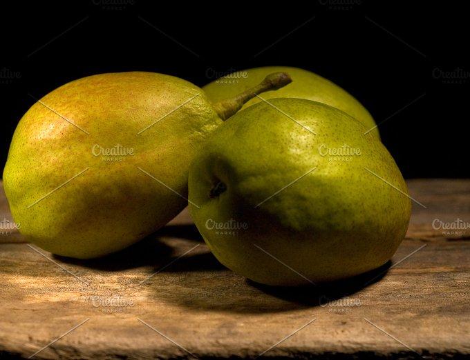 pears 4.jpg - Food & Drink
