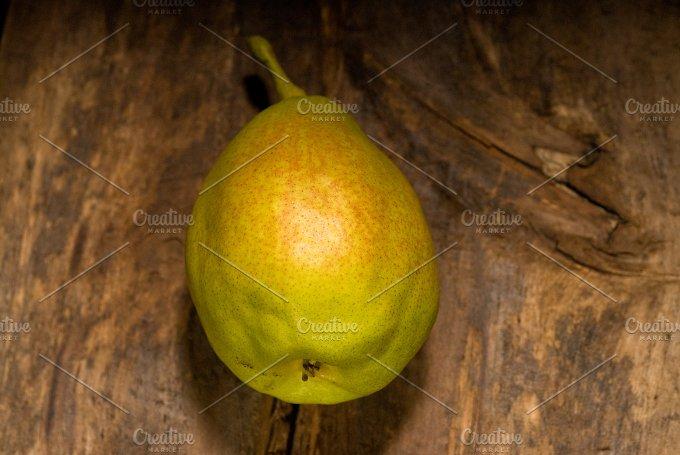 pears 11.jpg - Food & Drink