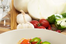 pasta tomato and green peppers 04.jpg