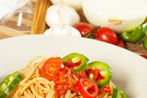 pasta tomato and green peppers 06.jpg