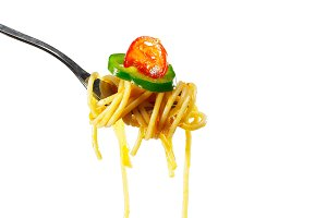 pasta tomato and green peppers 10.jpg
