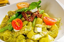 pasta pesto  and vegetables  02.jpg