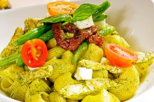 pasta pesto  and vegetables  03.jpg