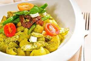pasta pesto  and vegetables  08.jpg
