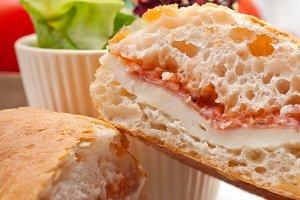 Parma ham cheese and tomato ciabatta sandwich 12.jpg