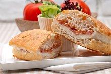 Parma ham cheese and tomato ciabatta sandwich 13.jpg