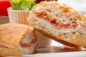Parma ham cheese and tomato ciabatta sandwich 17.jpg
