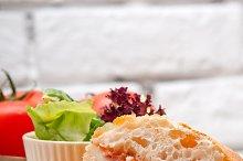 Parma ham cheese and tomato ciabatta sandwich 16.jpg