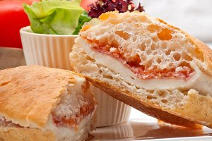 Parma ham cheese and tomato ciabatta sandwich 16.jpg