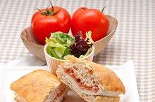 Parma ham cheese and tomato ciabatta sandwich 20.jpg