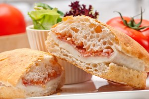 Parma ham cheese and tomato ciabatta sandwich 24.jpg