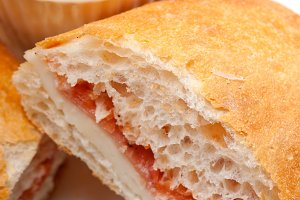 Parma ham cheese and tomato ciabatta sandwich 28.jpg