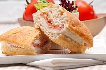 Parma ham cheese and tomato ciabatta sandwich 32.jpg