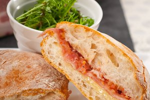 parma ham and cheese panini 03.jpg