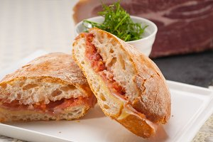 parma ham and cheese panini 09.jpg