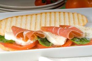 panini caprese and parma ham 8.jpg