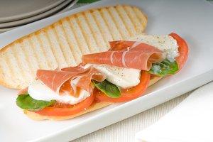 panini caprese and parma ham 12.jpg