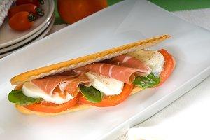 panini caprese and parma ham.jpg