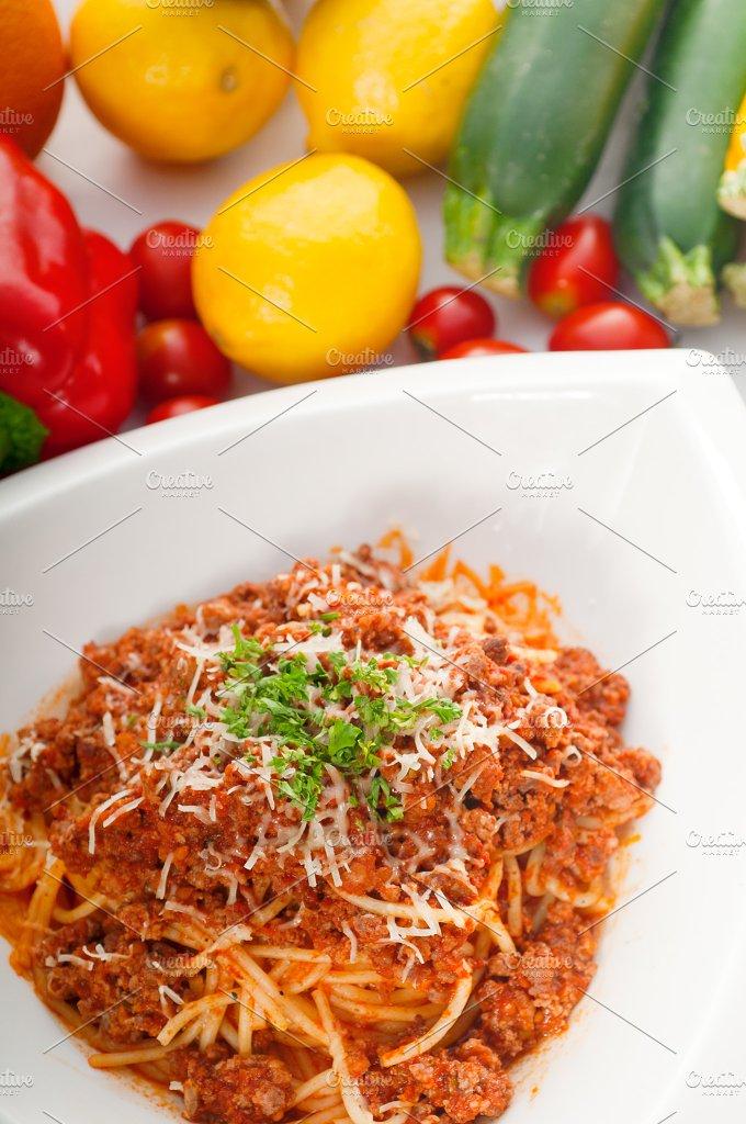 original spaghetti bolognese sauce 15.jpg - Food & Drink