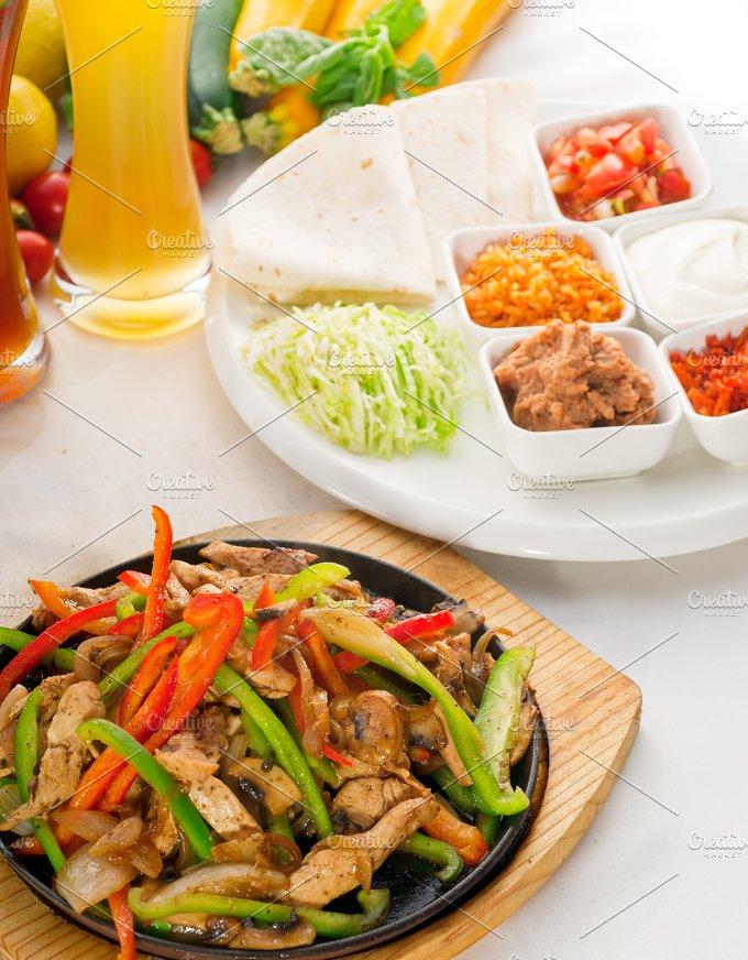 original mexican fajitas 22.jpg - Food & Drink