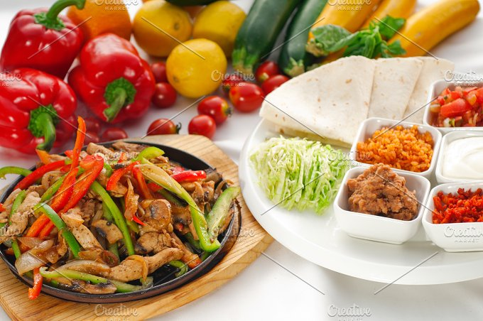 original mexican fajitas 29.jpg - Food & Drink