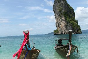 Your dream holiday in thailand