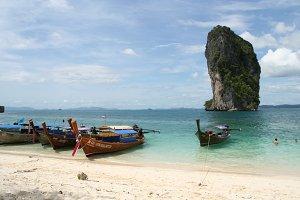 Paradise: Thailand holidays