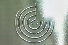 Logo Mock-ups -  Urban Style