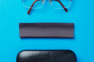 Glasses accesories
