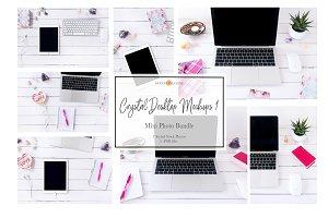 Crystal Desktop Mockups 1