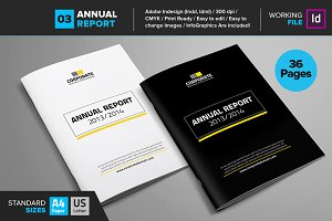 Clean Corporate Annual Report_V3