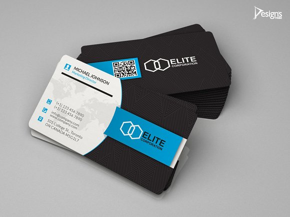 Business Card 67
