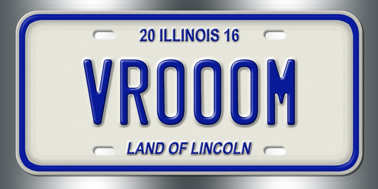 vanity license plate psd template graphic objects creative market
