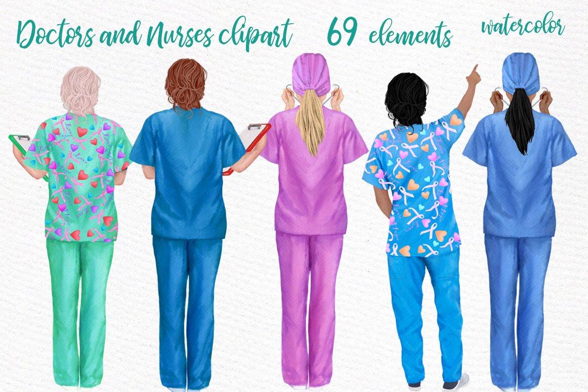 Nurse And Patient Cartoon, Paralytic, Nursing Patient, Patient Visit PNG  Transparent Clipart Image and PSD File for Free Download