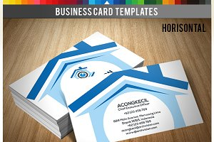 Premium Business Card - Arch Vision