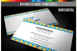 Premium Business Card - Auto Wash