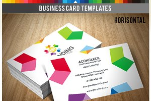 Premium Business Card - Branding