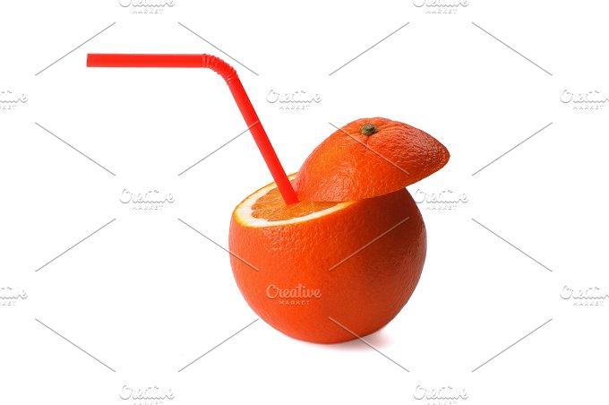 orange 2.jpg - Food & Drink