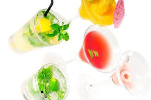 selectionn of colorful  cocktails 04.jpg